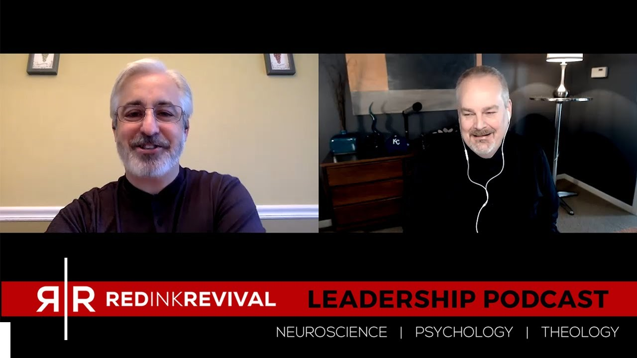 49. THE EXPERT - Dr. William Struthers - Fun Conversations with a Leading Behavioral Neuroscientist