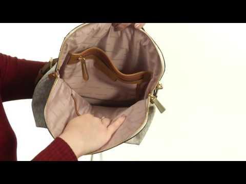 MICHAEL Michael Kors Rhea Zip Medium Slim Backpack  SKU:8834438