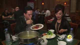 Am Thuc Houston - Tokyo Japan Restaurant