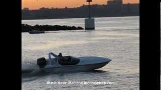 Mini Speed Boat Rental Business Thumbnail