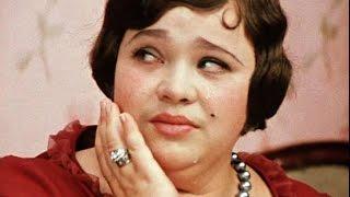10 фактов из жизни актрисы Натальи Крачковской