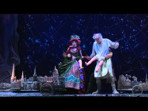 A Christmas Carol -  Noel Coward Theatre - ATG Tickets