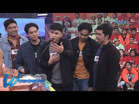 Wowowin: Magnus Haven, May Matinding Hugot!