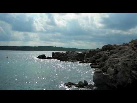 Aidan Shaw & Rapture - Solace
