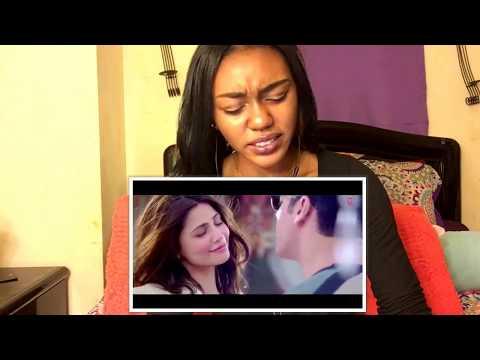 Tumko To Aana Hi Tha {REACTION }Jai Ho   Salman Khan, Daisy Shah