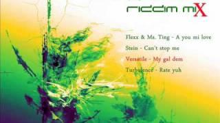 Stage One Riddim Mix [October 2011] [Typhoon Music]