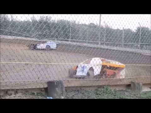 Highlights Of the Racing Action At 35 Raceway Frankfort Ohio. 7/15/2017