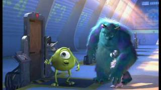 Monster's Inc Blooper thumbnail