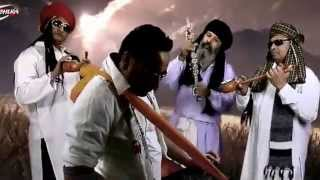 AA Gaye Sant Ghagriyan Wale( Pakhndi Babe+Sadh)