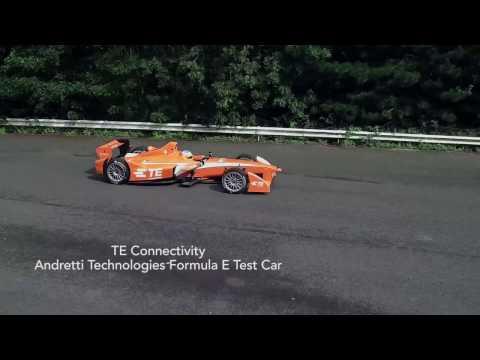 Formula E: Position Sensors
