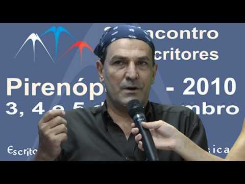 II ENCONTRO DE ESCRITÓRES EM PIRENÓPOLIS (HD)