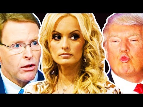 Evangelicals Bending Over Backwards For Trump