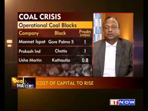 Deal Makers: How Will Supreme Court Deal With Illegal Allocations Of Coal Mines