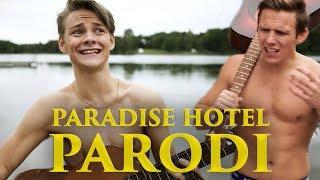 Paradise Hotel PARODI