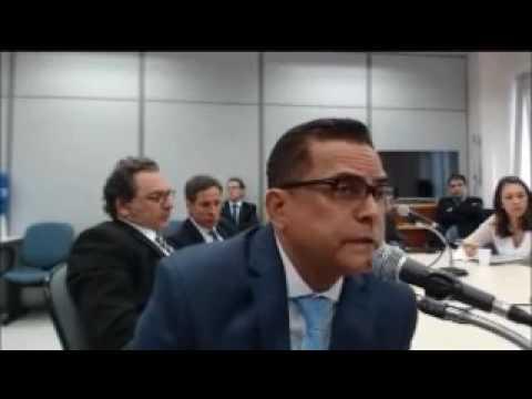 Depoimento de Ronan Maria Pinto ao juiz Sérgio Moro (completo)