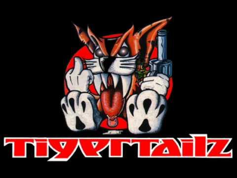 Tigertailz - Dirty Needles