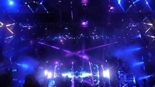 "Calvin Harris- ""Bounce / Monkey See Monkey Do"" Ultra Music Festival 2013 (15) 3/23"