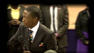 Uebert Angel Snr - Forensic Prophecy to Meshack
