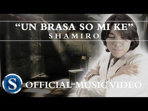 Shamiro Anita - UN BRASA SO MI KE [Official Music Video]