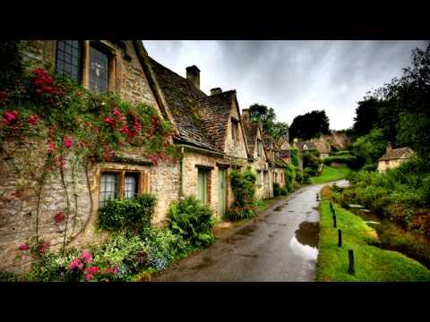 Celtic Music | Irish Village Music | Relax, Study & Ambience