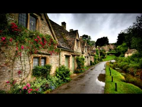 Celtic Music | Irish Village Music | Relax, Study & Ambience