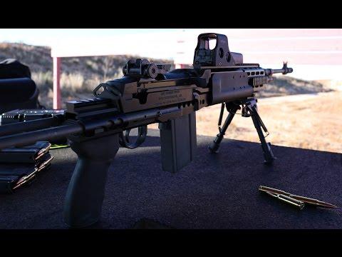 M14 EBR: Full Review