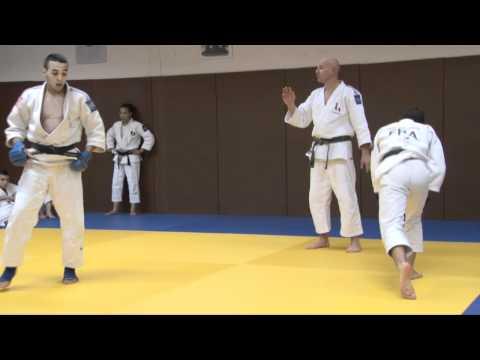 Démonstration Jujitsu.mp4