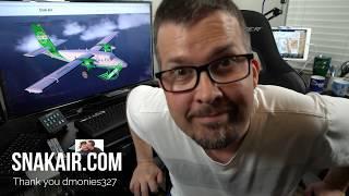 JonFly Versus 4K Episode 5 - X-Plane 11 My Top 5 Jets