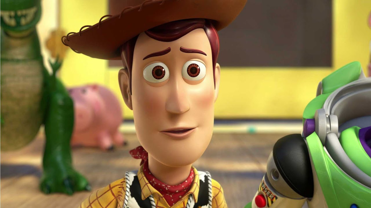 Woody Toy Story Games : Toy story woody game youtube