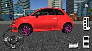 Kızlar İçin Araba Oyunu   Car Parking Simulator: Girls Level 41 - 60   Android, İOS Gameplay FHD