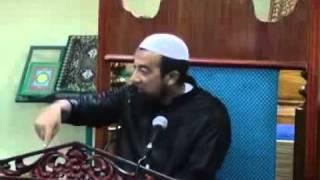 Ustaz Azhar Idrus - Soal Jawab Bah.2 [Taiping,Perak 2011]