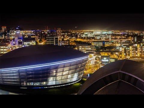 Glasgow Music Tours - Fiona's Story