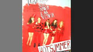 [MP3/Audio] f(x) - Hot Summer