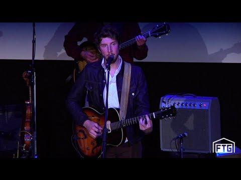 Aidan Knight - A Mirror (Live)