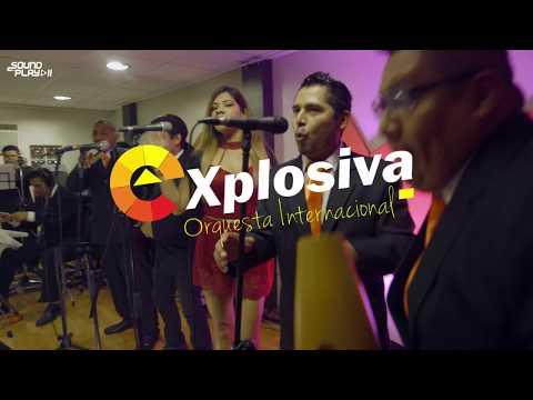 Orquesta La Explosiva - orquesta para bodas