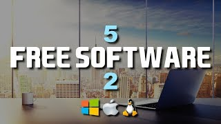 Baixar 5 Free Software That Are Actually Great! 2