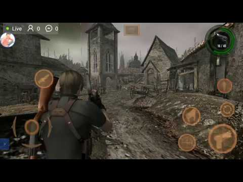 how to download resident evil 4 for ppsspp - Myhiton