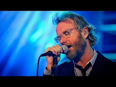 The National - Graceless at the 6 Music Festival