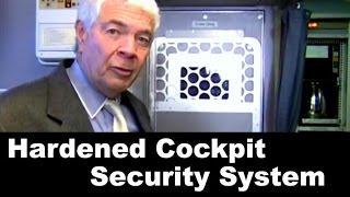 Raisbeck_737_Hardened_Cockpit_Security_System