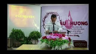HTTL TÂN AN (LONG AN) - Chương trình thờ phượng Chúa - 05/04/2020