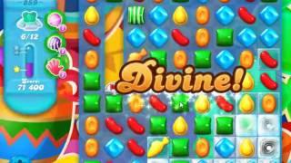 Candy Crush Soda Saga Level 859 - NO BOOSTERS