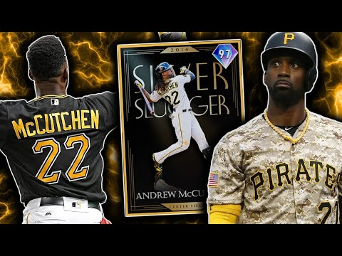 CAN 97 ANDREW MCCUTCHEN LEAD US TO ANOTHER 12-0 IN HIS DEBUT?! MLB The Show 20