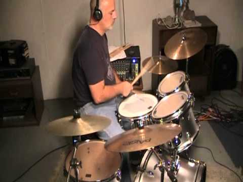 Archie Bell And The Drells - Tighten Up - Drum Cover