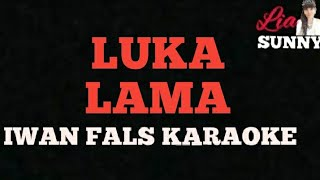 Download Lagu LUKA LAMA - IWAN FALS - LIRIK mp3