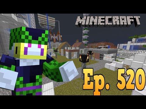 Minecraft ITA ep 520 - Illuminiamoci