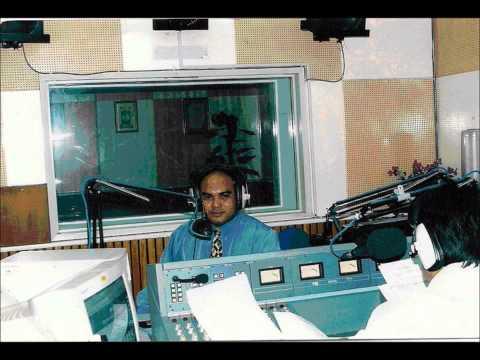 Sheikh Saidey Nor Live Di Radio Labuan FM
