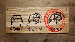 About Roll Cages | vlog 056