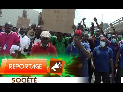Carrefour: Les employés dénoncent le mauvais traitement salarial