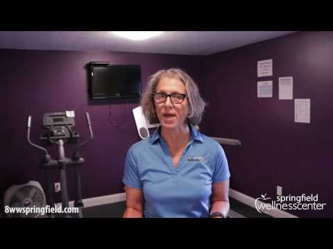 Springfield IL Weight Loss Program - Keeping Participants Consistent