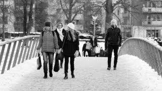Svante Karlsson & Eddie Jonsson - Låt det snöa